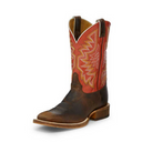 Win a Pair of Justin Boots!