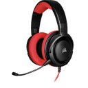 Win 1 of 2 Gaming Headsets from Corsair!