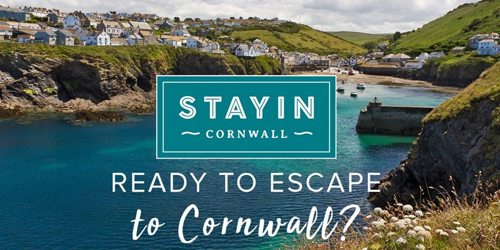 Win a £500 voucher towards a holiday in Cornwall