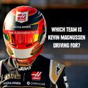Win a Haas F1 Team Experience for two in Abu Dhabi