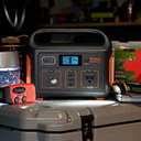 Win a Jackery Explorer 500 Portable Power Station and Solar Charger