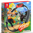 Win a Nintendo Ring Fit Adventure