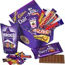 Win Some Delicious Cadbury Chocolate