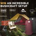 Win a Bushcraft Setup!